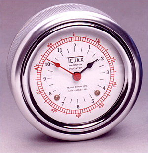 Analog Position Indicators Tejax Engineering